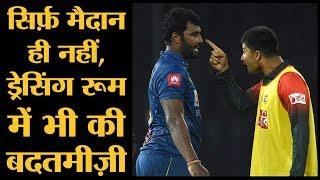 Sri Lanka के ख़िलाफ़ आख़िरी ओवर में लड़ाई पर उतरी Bangladesh टीम | SL vs Bangladesh | Nidahas Trophy