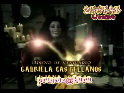 ALEGRIJES Y REBUJOS  Musica Telenovela Niños 04