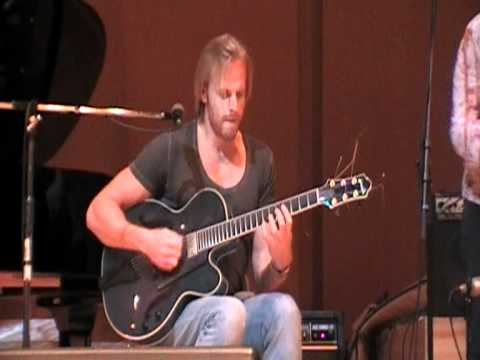 Andreas Oberg live in thailand 2011 1 30 part7