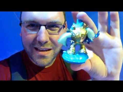 Skylanders Swap Force E3 Toys E3M13
