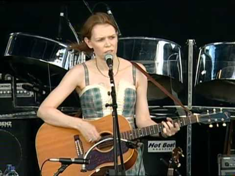 Gillian Welch - Gamblin Man