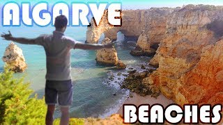 10 TOP ALGARVE BEACHES WORTH VISITING (INTERVIEW)