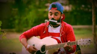 download lagu Ye Dosti Hum Nahi Todenge  Harmonica And Guitar gratis
