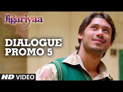 Jigariyaa - Dialogue Promo - 5 | Harshvardhan Deo, Cherry Mardia