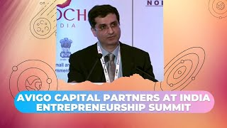 Avigo Capital Partners at India
