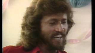Watch Bee Gees Eyes video