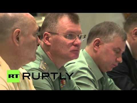 Venezuela: Russia, Venezuela to hold joint war games - Defence Minister Shoigu
