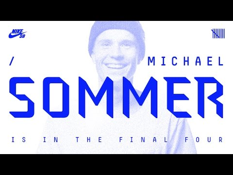BATB9 | Michael Sommer - The Final Four