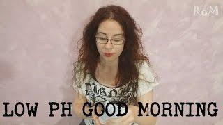 Видео - COSRX - Low pH Good Morning Gel Cleanser