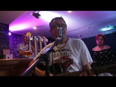 Mister LUCIO en Concert au CRC