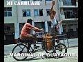GUAYAQUIL Marginal de Guayaquil - Rey Camarón  [Vídeo Oficial]