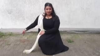 Daiya Daiya Daiya Re Dil Ka Rishta Dance By Aishu