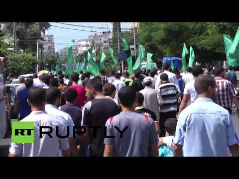 State of Palestine: Hamas pressure Egyptian authorities to address kidnapping