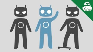 """Cyanogen CEO says Samsung will be """"slaughtered"""" in Next 5 Years"""