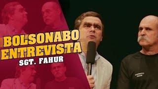 BOLSONABO ENTREVISTA -SARGENTO FAHUR