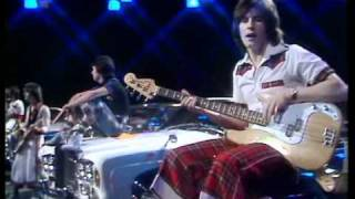 Watch Bay City Rollers Teenage Dream video
