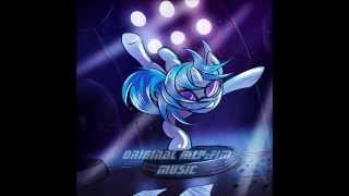 Black Room Groove - Theme of Vinyl Scratch/DJ Pon-3 - Original MLP:FiM Fan Music - FL Studio