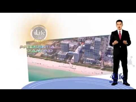 4Life Mongolia - Marketing