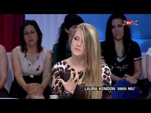 Zone E Lire - Laura & Festa E Akullores Ne Vlore (10 Maj 2013) video