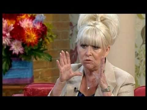 Barbara Windsor interview - This Morning part 1 of 2 - 13th September 2010