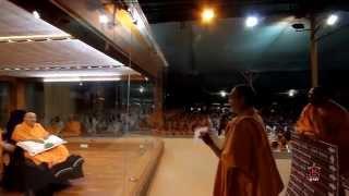 Guruhari Darshan 24 Dec 2014, Sarangpur, India