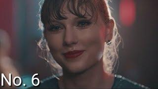 Download Lagu Taylor Swift - Delicate ( Best 6 Scene ) Gratis STAFABAND