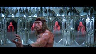 Conan the Destroyer (1984) - Official Trailer