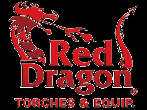 Red Dragon Torch Kit