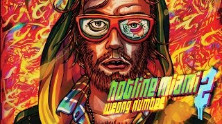 Hotline Miami 2 - Yoji720 Funny Moments +18 - 1080P