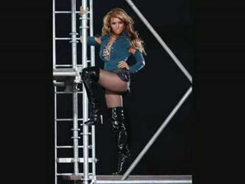 Melody Thornton - Space (PCD) (HQ) + Lyrics
