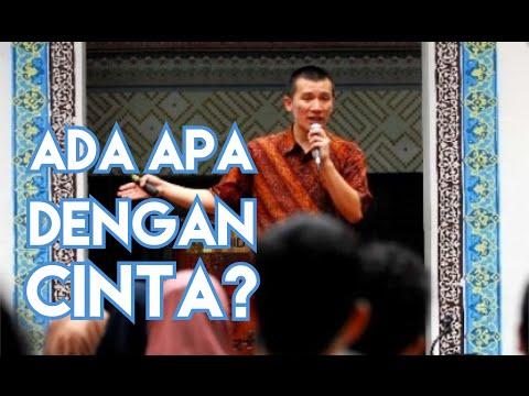 Ustadz Felix Siauw Terbaru 2015 - Ada Apa dengan Cinta? #UdahPutusinAja