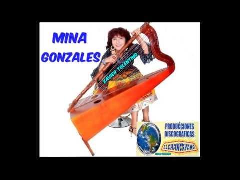 MINA GONZALES Y TOTITO--MAL DE  AUSENCIA