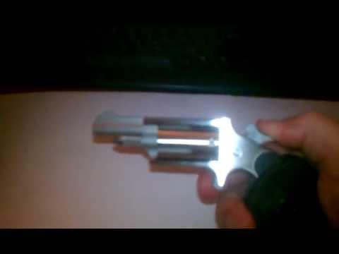 North American Arms 22 Magnum Mini-Revolver coming soon...