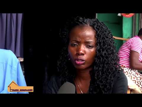Taasa Amakaago: Fatumah Nakazibwe ne bba Ahmed Part A of Part 2