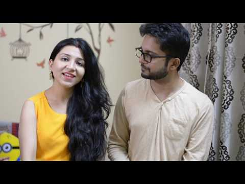 Pyar Deewana Hota Hai (Kati Patang) | Unplugged Cover by Utkarsh & Sheetal (Kishore Kumar)