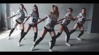 Kafani - Like Ooh. New twerk choreo by Soboleva Yulia. T.A.G team