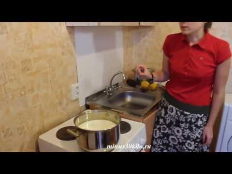 Делаем сыр в домашних условиях