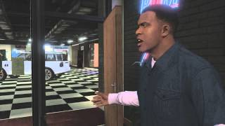 "GTA V: Complete Playthrough (Part 3) ""The Strip Club"" - (Grand Theft Auto Five Gameplay)"