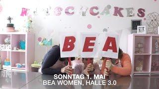 Kitschcakes at BEA Bern, Sonntag 1. Mai 2016