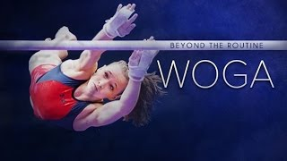 Beyond the Routine: WOGA - The Trailer