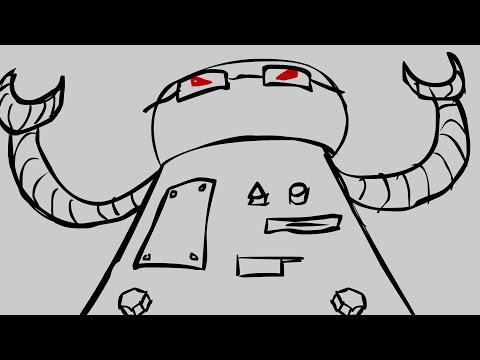 Hello Internet Animated #1