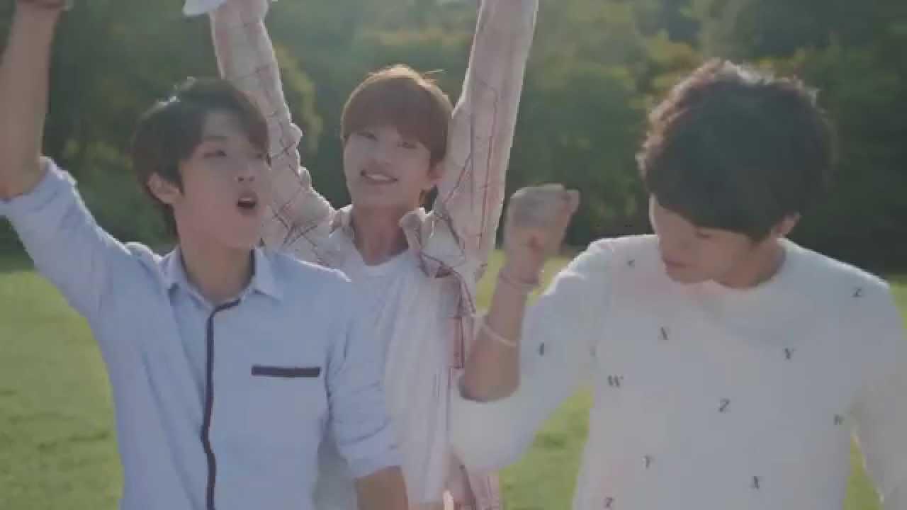 INFINITE F 「恋のサイン」 - TEASER -