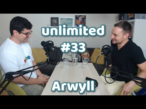 unlimited #33 - Arwyll #riotgames
