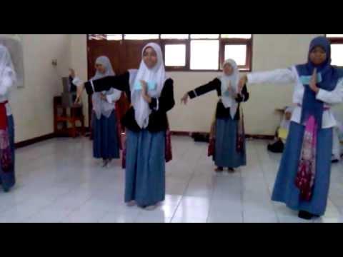 Tari Tradisional Lenggang Nyai video