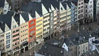 Die Hüs'cher Bunt Om Aldermaat - Willi Breuer
