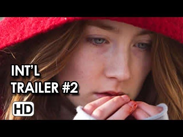 Byzantium International Trailer #2 - Neil Jordan Movie (2013)