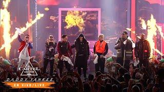 Download lagu Daddy Yankee - Homenaje Premios lo Nuestro 2019