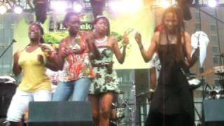 Watch Marcia Griffiths Electric Slide video