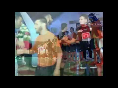 حفل افتتاح دوري الشودري في نسخته 3 تحت شعار لا للانحراف و التطرف