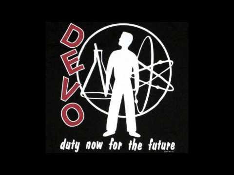Devo - Blockhead